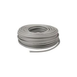25 m. kvalitets antenne/sat kabel