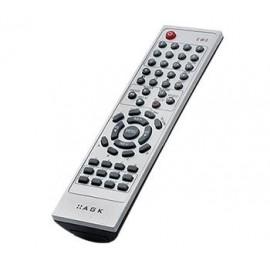 Remote control 8 in 1 universal