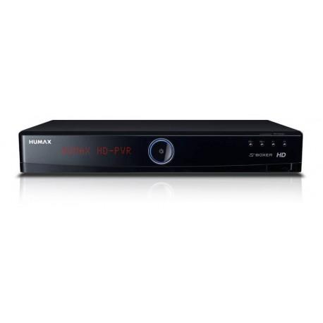HUMAX BXR-HD T2 500GBB&O
