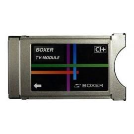 BOXER HDTV Modul CI+