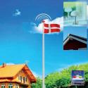 TERTEK® Combi version III 4G/LTE & TETRA SAFE