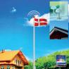 TERTEK® Combi version III 4G/LTE PRIS GARANTI
