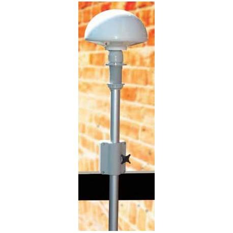 TERTEK® Combi 4G/LTE mobil TOP-LUK inkl. Mast