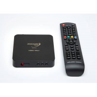 Mini Golden Media DVB-C Reciver