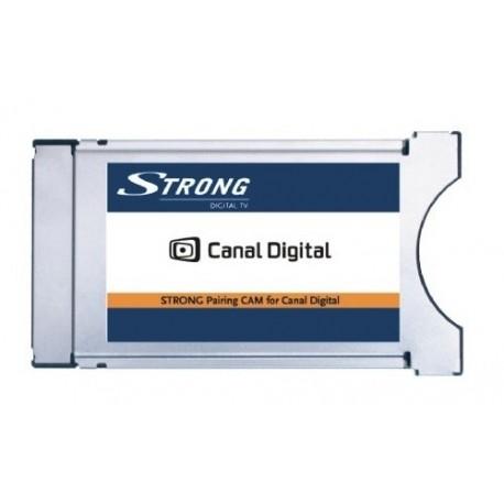 Conax modul til Canal Digital med parring