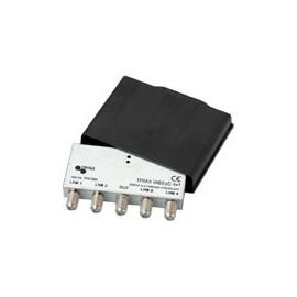 4/1 Diseqc switch