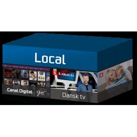 Tv-pakken Local