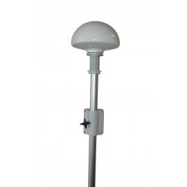 TERTEK® Internet MIMO/DAB+/TV 110cm. Mast