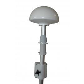 TERTEK® Internet MIMO/DAB+/TV 55cm. Mast
