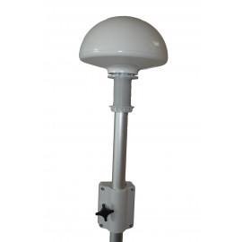 TERTEK® DAB+/TV 55cm. Mast