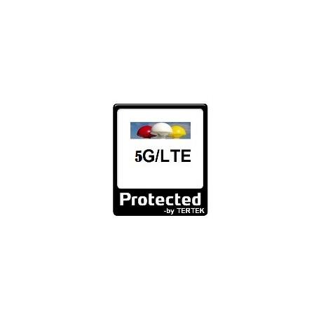 TERTEK 5G/LTE- TETRA update