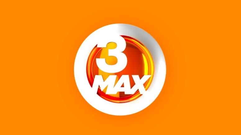 Tv3 Max 39,-
